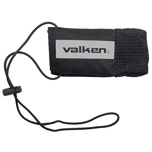 Valken Paintball & Airsoft Barrel Cover Paintball Equipment, Black