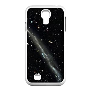 Bright stars Personalized Cover Case with Hard Shell Protection for SamSung Galaxy S4 I9500 Case lxa#461921 Kimberly Kurzendoerfer