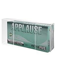 Kantek Glove Dispenser, Single Box Capacity, Clear Acrylic, 11 x 4.75 x 3.5 Inches (AH110)