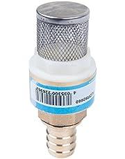 Connex FLOR92660 - Filtro di aspirazione in Ottone, 3/4''