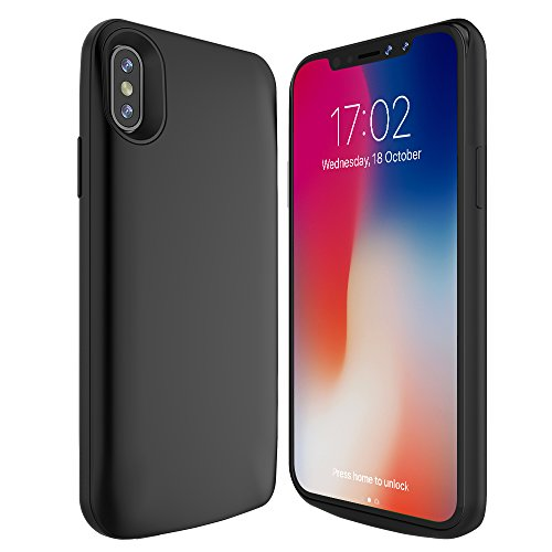 iPhone 6 Plus/6s Plus Battery Case, Smiphee 3600mAh Portable