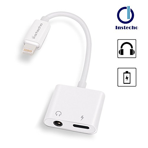 5 Best apple iphone 7 dual charger and headphone jack to