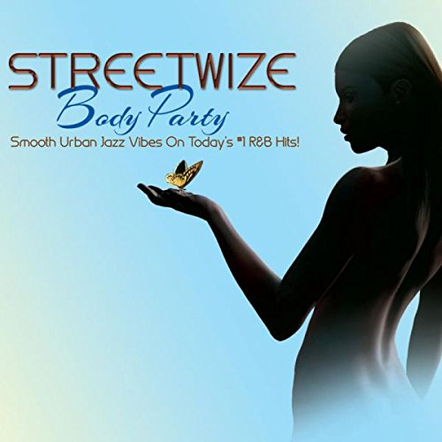 Streetwize - Body Party (CD)