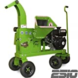 YARDBEAST 2510 Wood Chipper