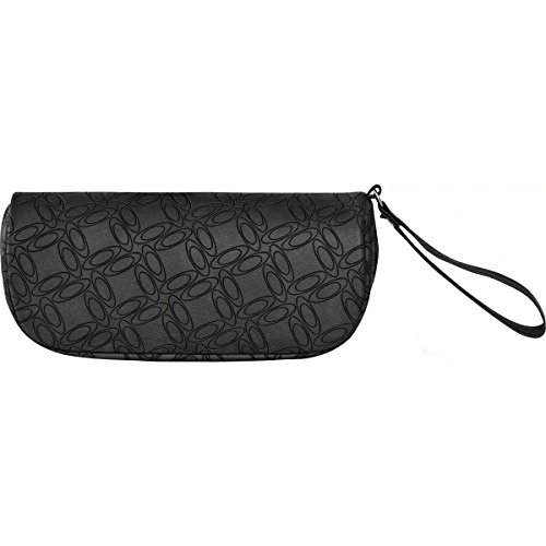 Oakley Tote - Oakley Soft Women's Storage Case Sunglass Accessories - Black/One Size