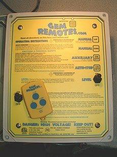 gem remotes - 1