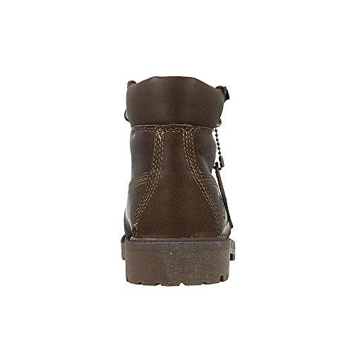Timberland - Authentic - 6370R - Farbe: Braun - Größe: 33.0