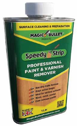 Amazon Panther Paint And Varnish Remover