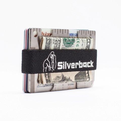 Silverback f261q1 13271327 Multi Tool Wallet