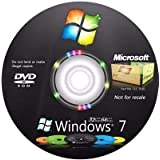 Windows 7 Todas Versoes 32/64 Bits Enviamos o DVD Original e Brinde Office 2010 Original