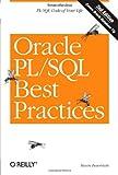 Oracle PL/SQL Best Practices, Feuerstein, Steven, 0596514107