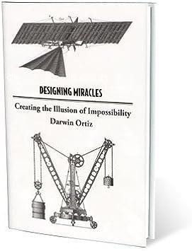 Designing Miracles by Darwin Ortiz - Book: Amazon.de: Spielzeug