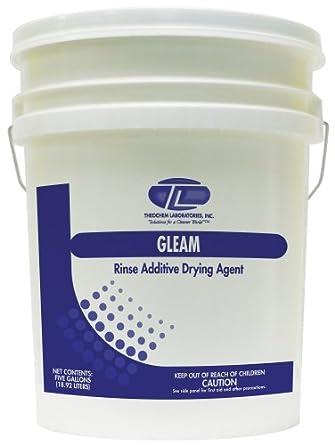 Amazon.com: theochem laboratorios gidds-556155 non-acid ...