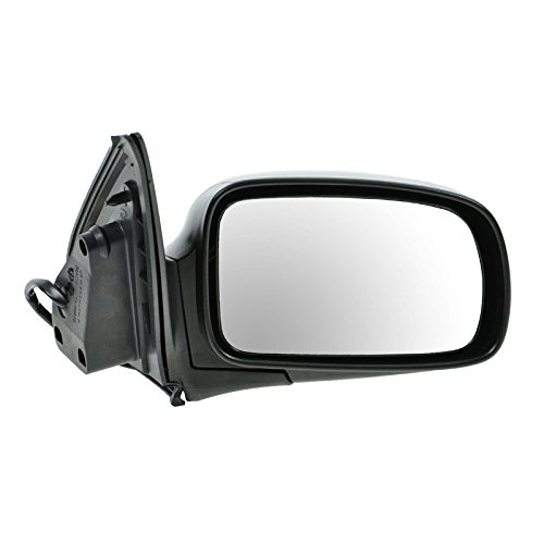 Power Side View Door Mirror Passenger Right RH for 99-02 Nissan Quest ()