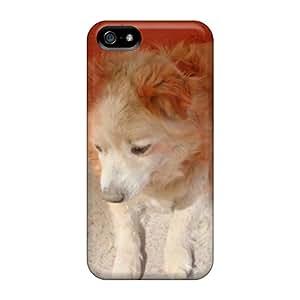 YQIsdGc3873zIslL AleighasZelaya Sellchuq Dog Durable Iphone 5/5s Tpu Flexible Soft Case