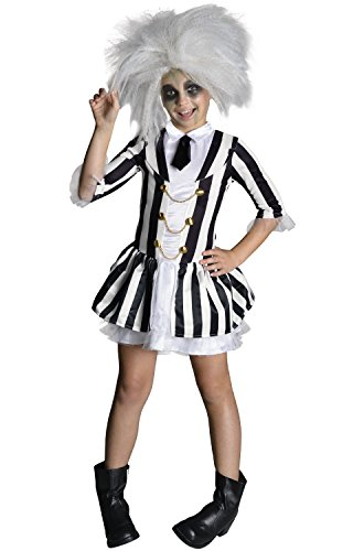 Rubie's Costume Beetlejuice Child Costume, Medium - http://coolthings.us