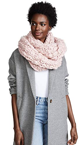 People Women's Dreamland Cowl Infinity Scarf