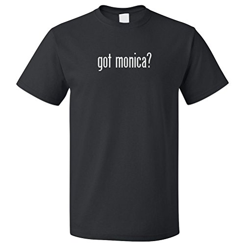 ShirtScope Got Monica? T Shirt Tee Gift - St Monica Images