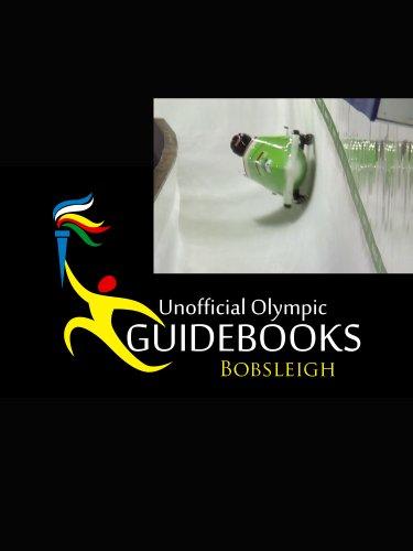 Bobsleigh Guidebook