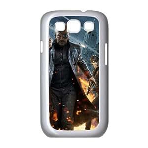 Samsung Galaxy S3 9300 Cell Phone Case White The Avengers Hard Cheap Phone Case Cover XPDSUNTR31973
