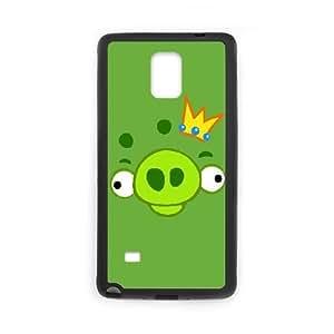 Samsung Galaxy S4 Phone Case Black angry VJN342763