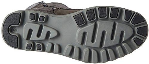 Tamaris Damen 26269 Combat Boots Grade (antracite Com)
