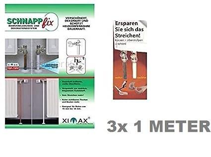 90002 - Accesorio para calefacción central