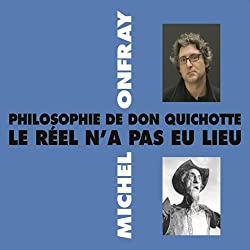 Philosophie de Don Quichotte