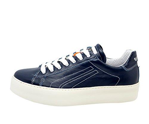 Blau EmersonBolt p Frau Sneakers Mann für MECAP und R50wf