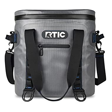 RTIC 40 Soft Pack - Keeps Ice up to 5 Days!