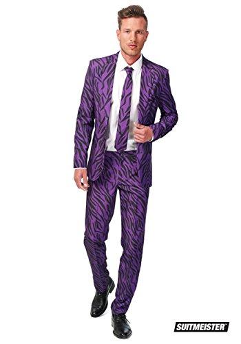 SuitM (Safari Suit Costume)