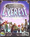 New Hidden Expedition: Everest