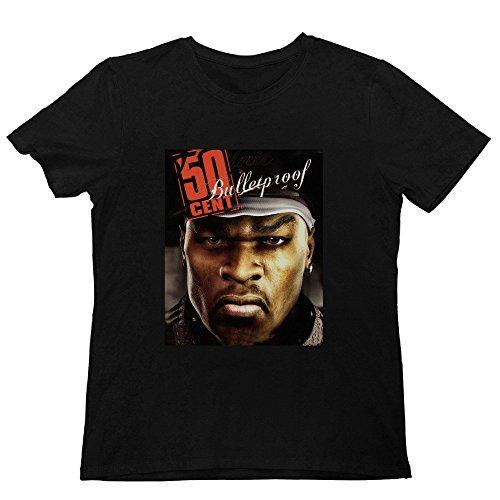 Boys' 50 Cent Bulletproof Funny (50 Cent Bulletproof Ps2)