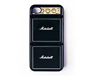 Marshall Amp iPhone 6 (4.7 inch) Case Cover New Design