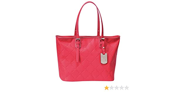 Amazon.com  Longchamp Lm Cuir Large Tote Pink Bag Leather Handbag Purse  Logo Only 1 NEW  Shoes 49bc0a7df4