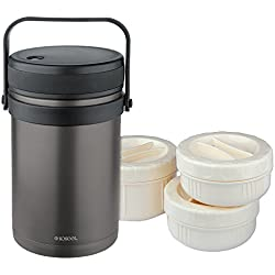41tZcizw95L. AC UL250 SR250,250  - Gli utili consigli low costo su come conservare il cibo senza frigorifero risparmiando