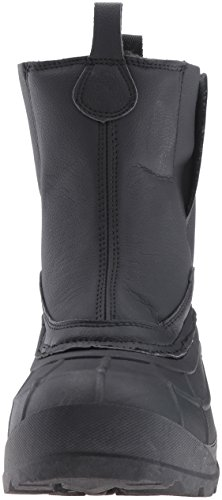 Kamik Snow Dawson Black Boot Men's vqrnE7x0vw