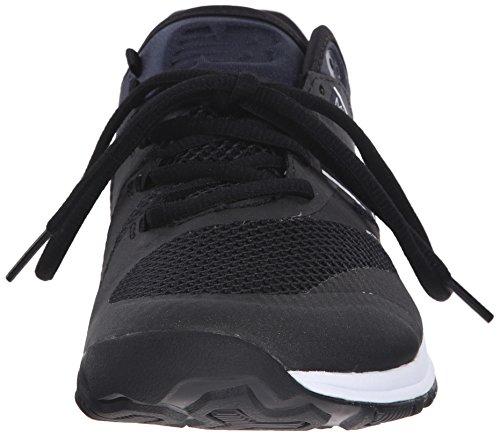 New Balance Womens 20v5 Minimus Training Shoe Black/White HcHoF04
