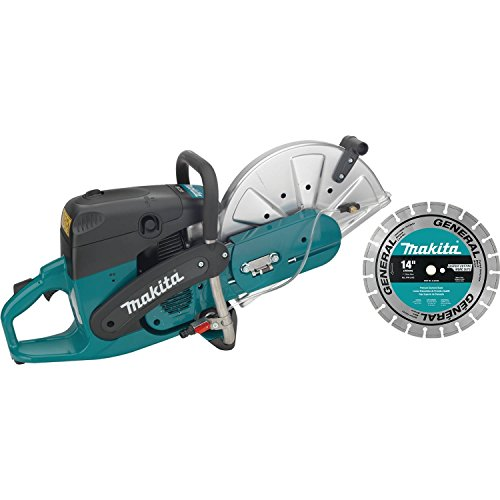 Makita EK7301X1 14-Inch Power Cutter with Diamond Blade