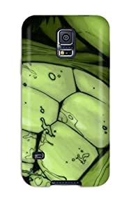 For Galaxy S5 Protector Case Hulk Phone Cover