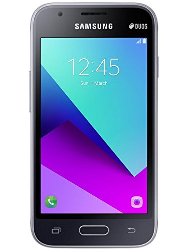 Samsung Galaxy J1 Mini Prime J106M LTE - Factory Unlocked Phone - (Black)