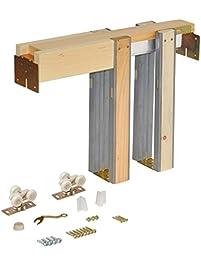 Pocket Amp Bi Fold Door Hardware Amazon Com Hardware