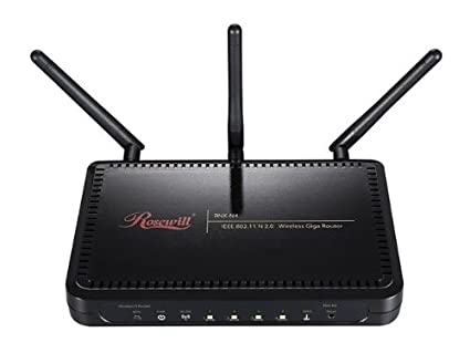 ROSEWILL RNX-EASYN4 WIRELESS ROUTER DRIVER FOR MAC