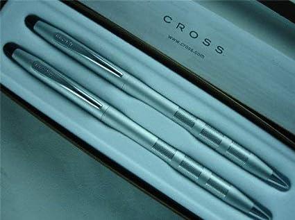 Cross Pen Classic Century Chrome Ball Point Pen