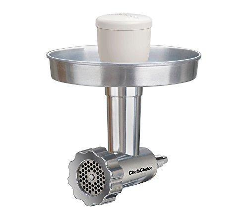 chefschoice meat grinder - 5