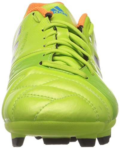 Adidas Nitrocharge 3.0 TRX FG Fussballschuhe solar slime-black-solar zest - 42
