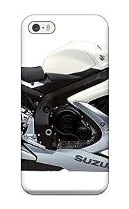 3251716K97061334 Premium Case With Scratch-resistant/ 2009 Suzuki Gsx R750a Case Cover For Iphone 5/5s