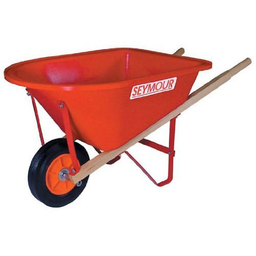 SEYMOUR-OF-SYCAMORE-WB-JRD-Poly-Tray-Lightweight-Childrens-Size-Wheelbarrow