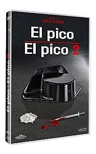 El pico (1 y 2) [DVD]