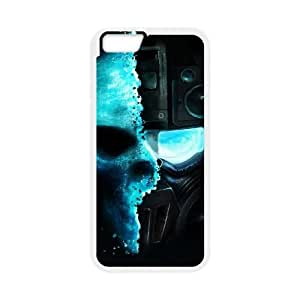 tom clancys ghost recon future soldier 2 iPhone 6 4.7 Inch Cell Phone Case White 53Go-206651
